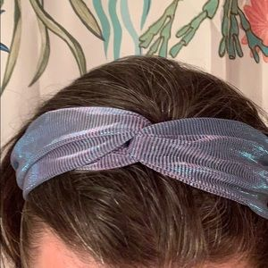 Accessories - 5 FOR $30! SPARKLE Fabric Headband! MIX & MATCH!